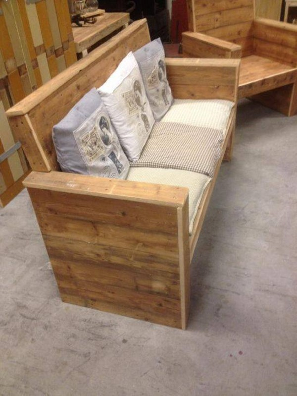 Pallet Furniture Bench 28 Images A Cherry Blossom Kind