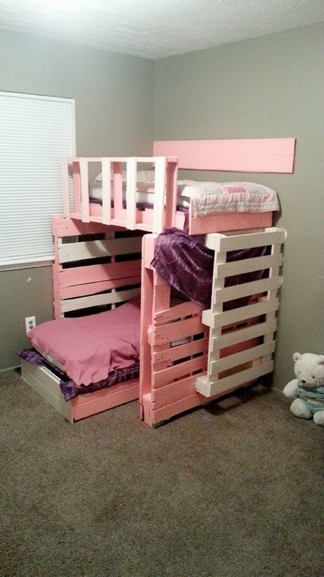 In Any Case You Might Have A Couple Of Your Own Kids And Be Planning To Buy Install Bunk Beds For Because Bed Is Perfect