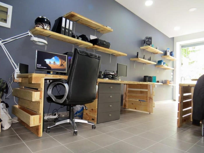 Shop Furniture Made From Pallet Wood Pallet Furniture Projects