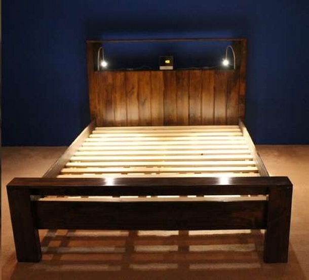 diy pallet bed plans pallet furniture projects