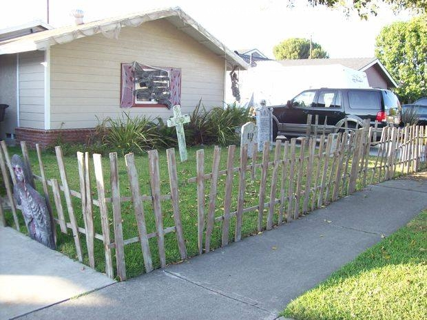 Ideas For Pallet Fences Furniture Projects