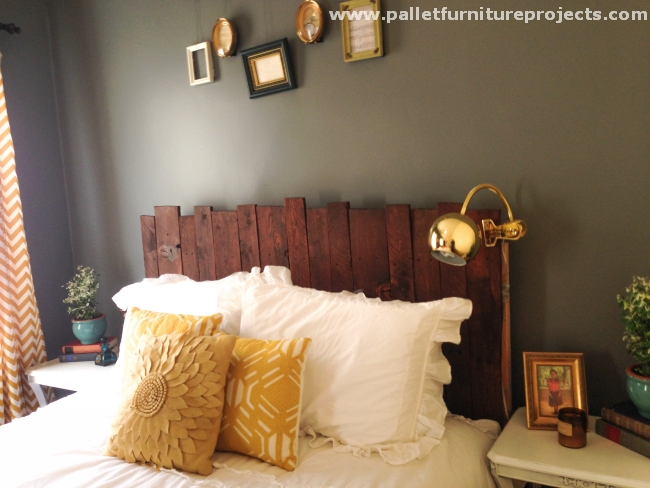 Diy Bed Headboard Ideas