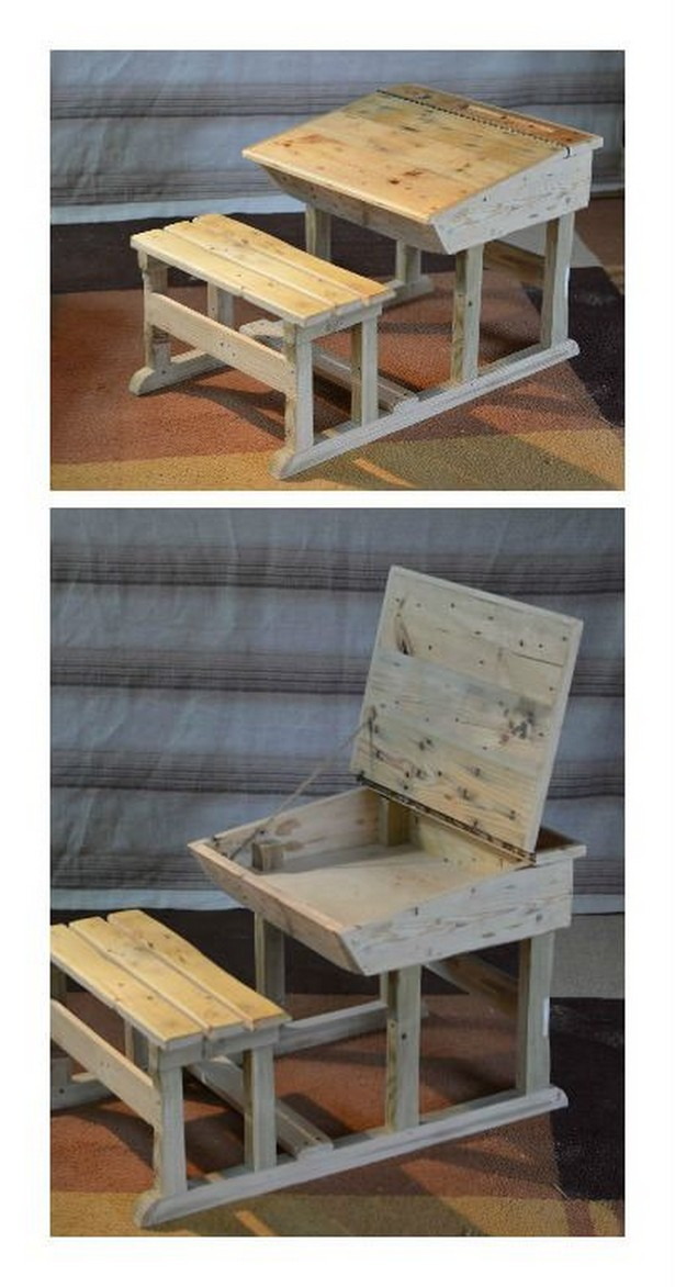 Recycled Wooden Pallet Furniture Pallet Furniture Projects