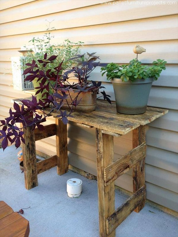 Adorable Pallet Wood Recycling Plans Pallet Furniture