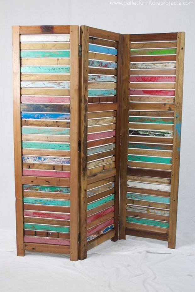 Genius Pallet Recreation Ideas | Pallet Furniture Projects.