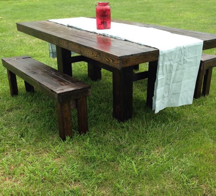 pallet farm furniture