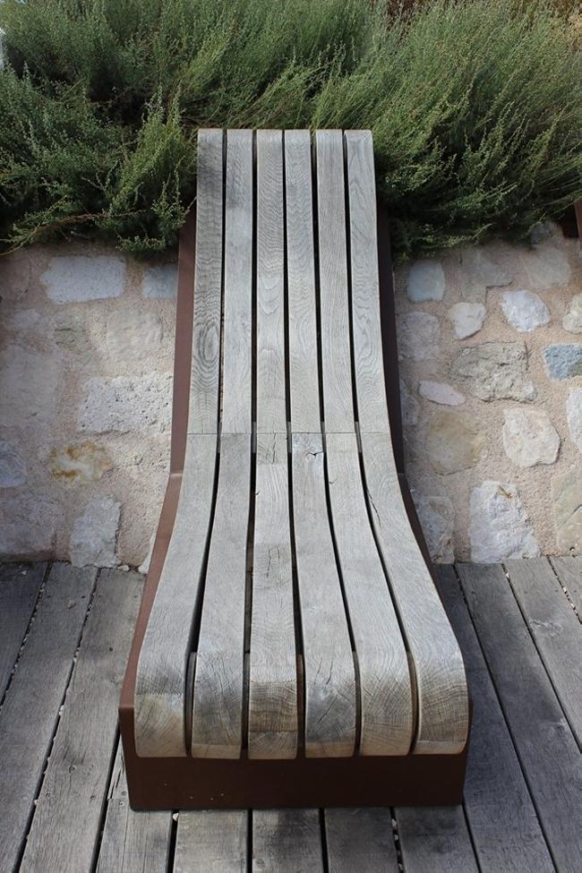 Unique Pallet Outdoor Furniture | Pallet Furniture Projects.