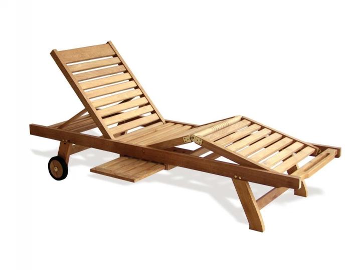Pallet Sun Lounger Ideas Pallet Furniture Projects